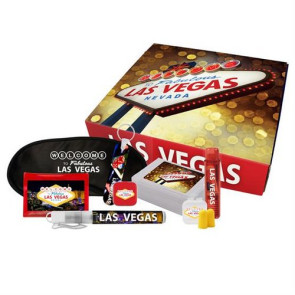 Destination Location: Las Vegas - Travel/Personal Care  (KIT221)