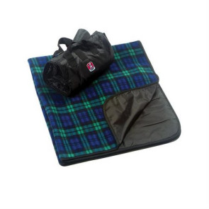 Rollup Custom Picnic Blanket