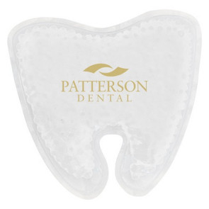Tooth Gelbead Hot/Cold Pack