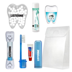 Happy Teeth Dental Kit