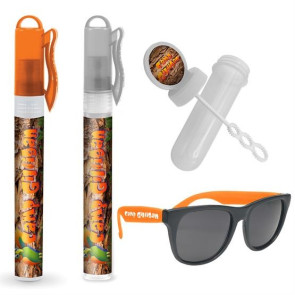 Summer Kiddie Kit