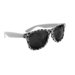 Custom Imprint Miami Sunglasses