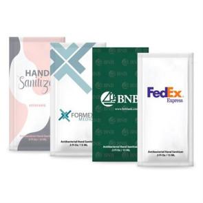 1/2 fl oz Instant Hand Sanitizer Gel Pack