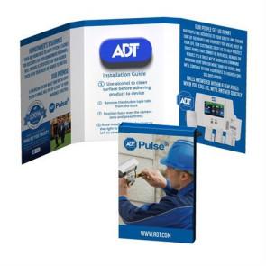 Tek Booklet with Webcam Cover