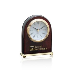 Fiore Clock