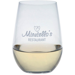 "Riedel ""O Series""  Riesling Stemless Wine Glass 13.25 oz"