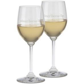 Riedel Chardonnay Wine Glasses Set of 2 - 12.5 oz