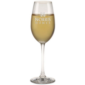 Riedel Ouverture Champagne - Deep Etched 9 oz.