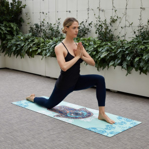 Serenity Collection Pro Vision Yoga Mat