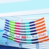 Cabana Custom Logo Beach Towels