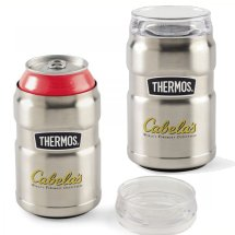 Thermos Can Koozies and Bottle Holders