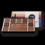 Custom Chocolate Logo Assortments