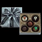 Custom Chocolate Truffles