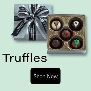 Custom Chocolate Truffles