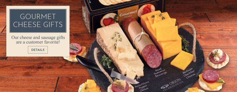 Maple Ridge Farms - Meats and Cheeses