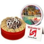 Custom Cookie Gifts and Assortments