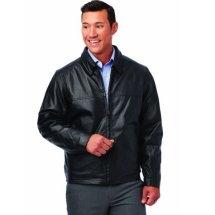 Forsyth Custom Leather Jacket