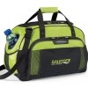 Decorated Duffel and Sports Bags with your Logo imprint