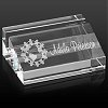 Business Card holders Engraved