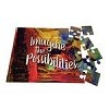 Executive games, jigsaw puzzles, golf and cards