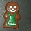 Chocolate Holiday Christmas Party Favors
