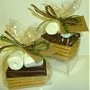 Smores Party Favors with your logo - make great corporate gifts