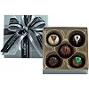 Chocolate Truffle Corporate Business Food Gifts