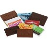 Personalized Chocolate Bars with Wrappers - Custom Wrapper Bar