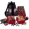 Gourmet Gift Towers for Business Giving