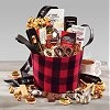 Corporate Gift Baskets with YOUR logo