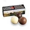 Novelty Chocolates - Golf Balls. Chocolate Flowers, Chocolate Coins