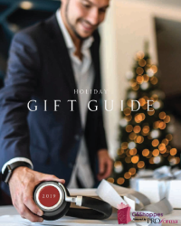 Company Holiday Gemline Gift Guide