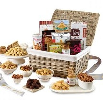 KEEPSAKE GIFT BASKET