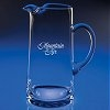 Engraved Beverage Pitchers and Engraved Water Sets