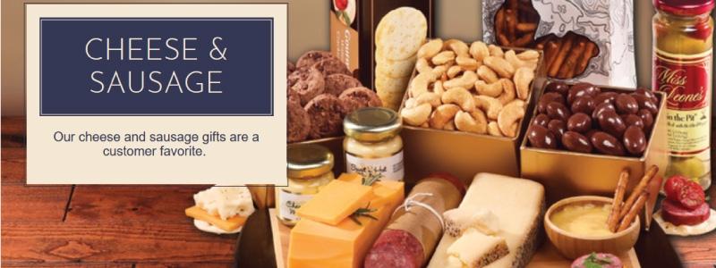 Maple-Ridge-Farms-Saugage-and-Cheese