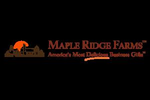 Maple Ridge Farms Food Gifts