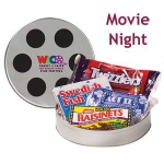 Movie Night Gifts For Employees