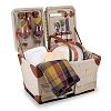 Custom Picnic Basket Corporate Gift