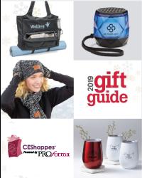 Company Winter Gifts Catalog
