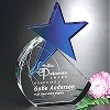 Star Custom Recognition Sales Awards