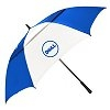 Vented Golf Umbrellas with Logo imprint